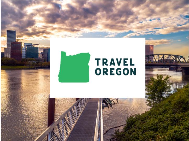 Holland Travel Marketing helped Travel Oregon succesfully