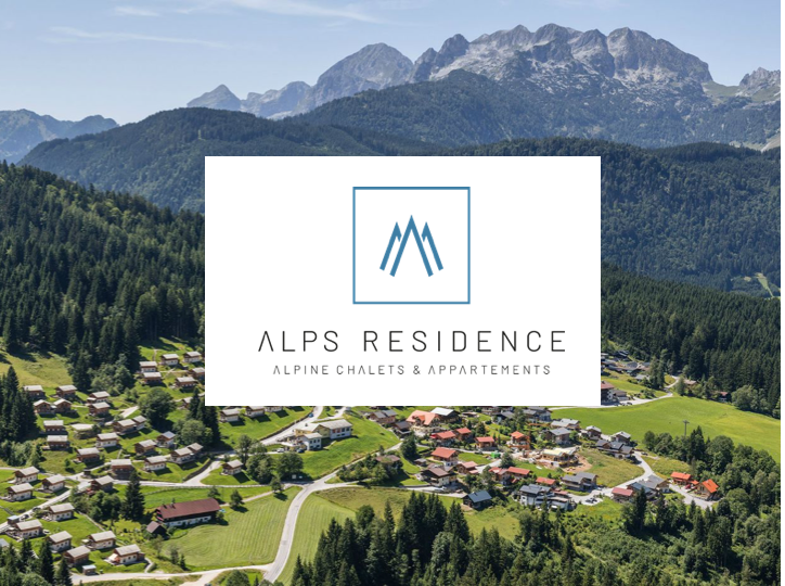 Holland Travel Marketing helped Alps Residence succesfully