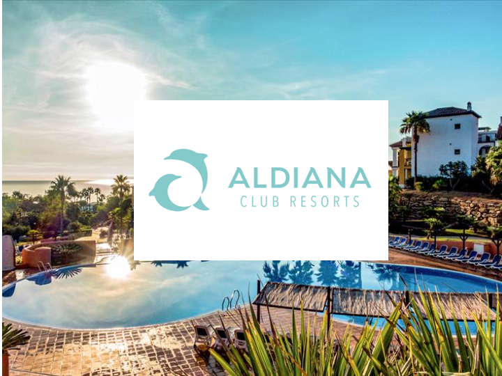 Holland Travel Marketing helped Aldiana Hotels succesfully