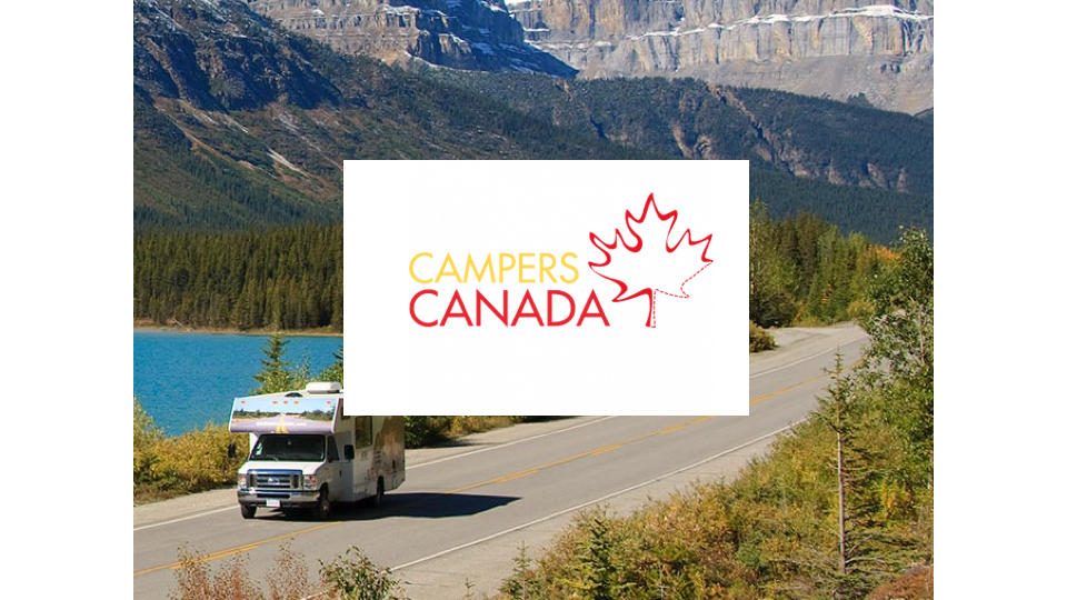 Holland Travel Marketing helped Campers Canada succesfully