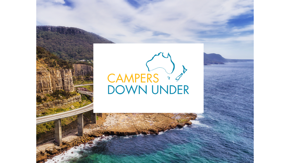 Holland Travel Marketing helped Campers Down Under succesfully