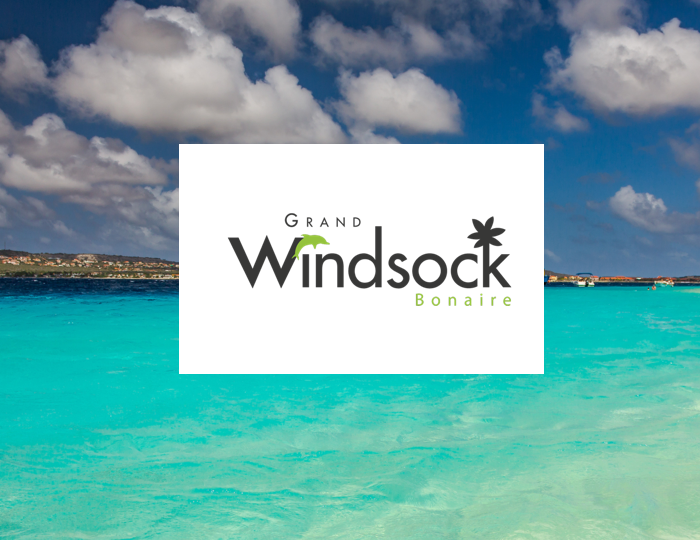 Holland Travel Marketing helped Grandwindsock Bonaire succesfully