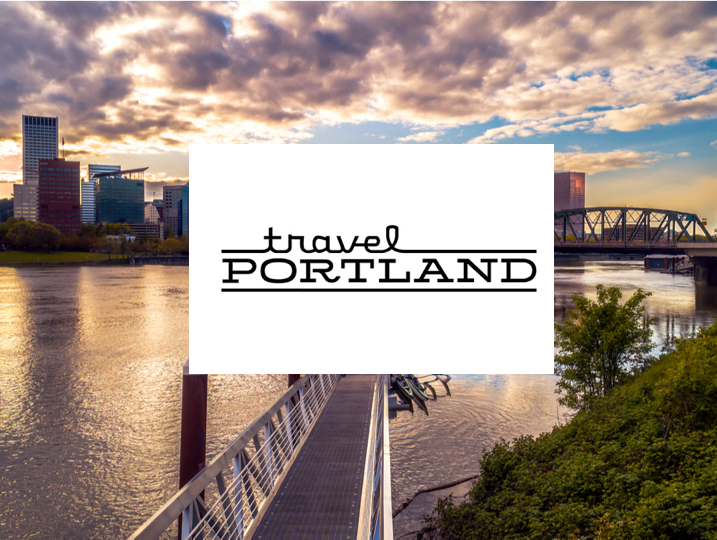 Holland Travel Marketing helped Travel Portland succesfully