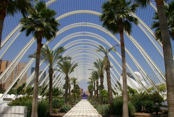 valencia as travel destination