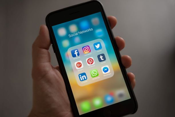 Our tips on using social media during the COVID-19 pandemic