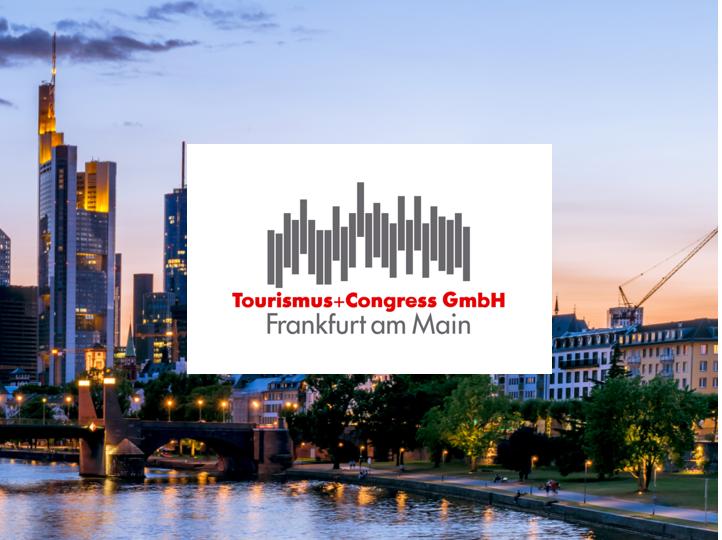 Holland Travel Marketing helped Frankfurt Tourismus succesfully