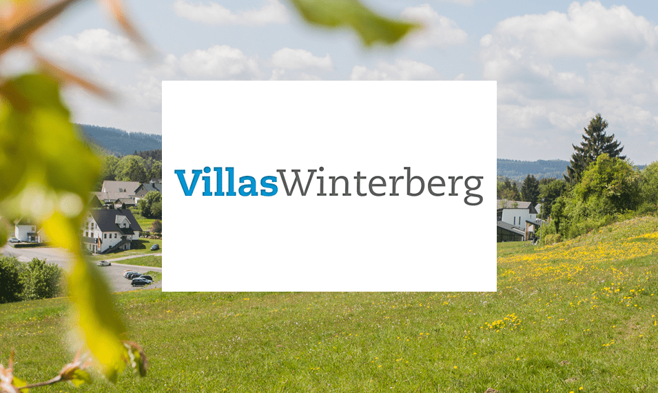 Holland Travel Marketing promoted VillasWinterberg succesfully in the Netherlands and in Germany