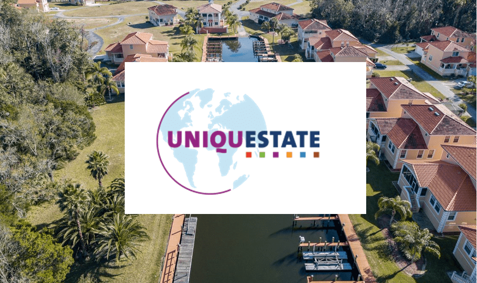 Holland Travel Marketing helped Uniqestate selling their villas in Florida
