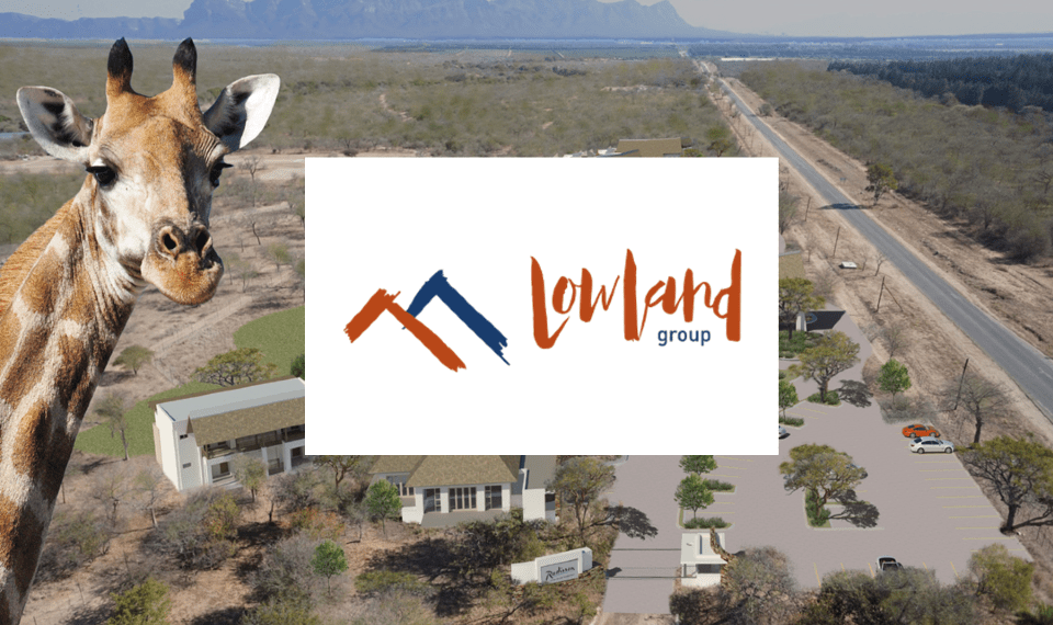 Holland Marketing helped Lowland Group with selling apartments in Hoedspruit - South Africa