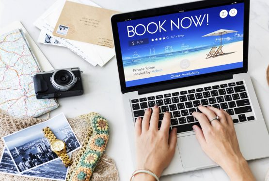 Bookings in August this year approached the level of 2019